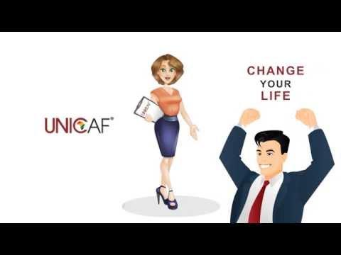 UNICAF Scholarship Programme