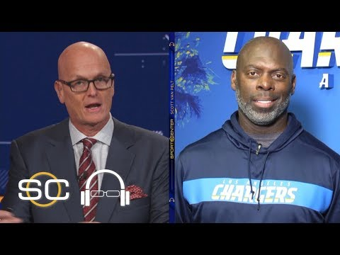Anthony Lynn talks Philip Rivers, Chargers' comeback wins | SC with SVP