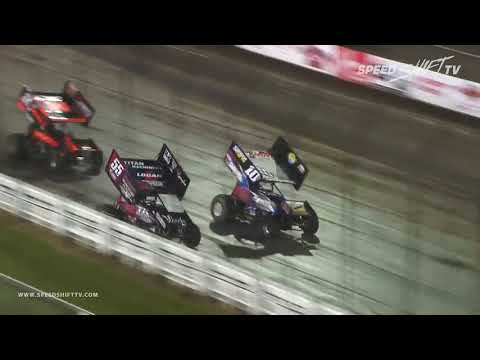 ASCoC Feature Highlights | Knoxville Raceway 7.28.18