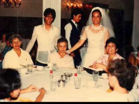 WEDDING SONG (THERE IS LOVE) LETTERMEN