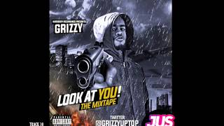 GRIZZY FT STICKZ X MAYHEM - REDTAPE (10) #JUSJAM