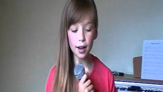 Adele - Rolling in the Deep - Connie Talbot cover