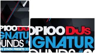 EDM Massive Patches - Top 100 DJs Signature Sounds Massive Presets Vol 2