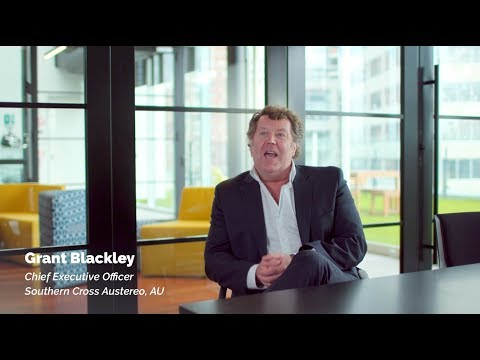 How Southern Cross Austereo drives business growth through insight