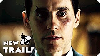 The Outsider Trailer (2018) Jared Leto Netflix Movie thumbnail