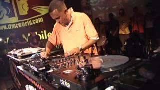 DMC Summit 2 (2006) DJ Craze, Cutmaster Swift, DJ Noize, DJ Kentaro, Dopey, DJ Netik, & Killa Kela
