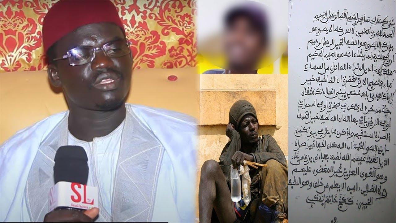 D£ces des célébrités au Sénégal,ce marabout très réputé fait de graves révélations