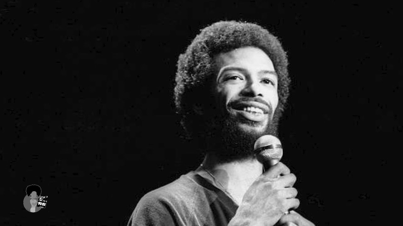 Gil Scott Heron - The Bottom Line (1977)