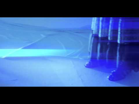 East to West - music clip red ice creative