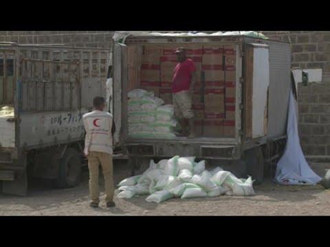 أخبار عربية - الإمارات تدعم اليمن لإعادة اعمار عدن  - نشر قبل 10 ساعة
