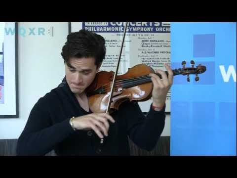 Charlie Siem Plays Shostakovich -- Romance from The Gadfly
