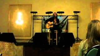 EyeCon 2010 - Abri Van Straten - Part 11 of 11 - Voices From The Blue