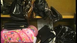 видео Растяжка обуви в Москве - мастерская