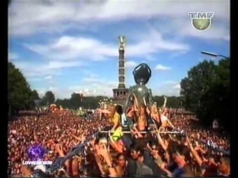 image Loveparade 2000 part 1