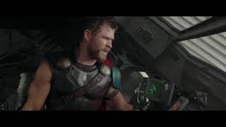 Thor ragnarok 2017: ''Access Denied'' Full scene Movie Clip HD