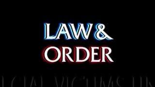 Law & order svu - theme - the best of svu