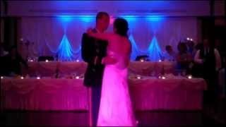 Siobhan & Matt  May 26, 2012