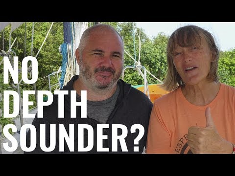 PREPARING TO SAIL TO ALASKA VIA JAPAN - SAILING FOLLOWBOAT Q&A 30