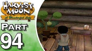 Harvest Moon: A Wonderful Life Part 94: Tartan