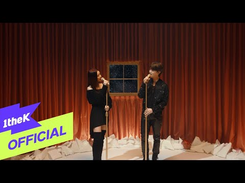 [MV] Moon Sujin(문수진) _ The Moon(저 달) (Feat. TAEIL(태일) of NCT) Live Clip - 1theK (원더케이)