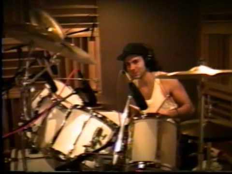 Sarvela  - Studio Sessions (November 1992)