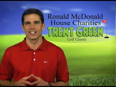 2010 Trent Green Golf Classic Promo 1