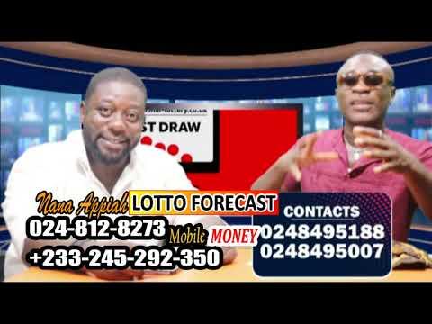 Nana Appiah Lotto 006 - YouTube
