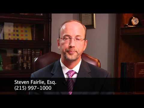 Steven Fairlie - Pennsylvania Dog Bite Lawyer