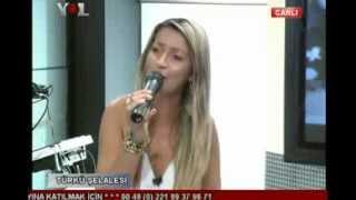 Melike Şahin - Esti seher yeli
