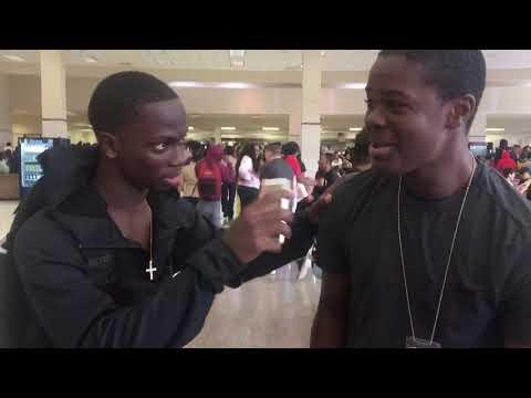 WSHH QUESTION: Ep 1 | Houston High School Edition !