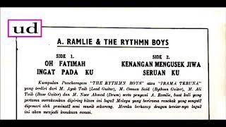 A. Ramlie & The Rythmn Boys - Ingat Padaku (The Rythmn Boys) - 1966