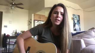 Tennessee Whiskey - Chris Stapleton Cover Song Contest