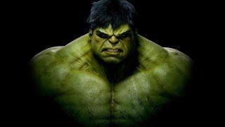 Топ врагов Халка / Top villains of Hulk [by Кисимяка]