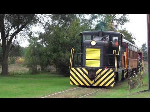 Southern Michigan Railroad