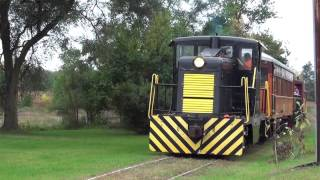 Southern Michigan Railroad