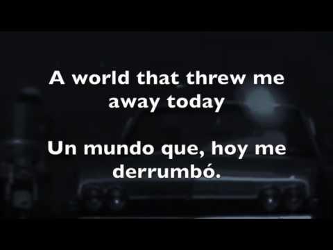Marilyn Manson - Coma White (Sub Español - Ingles)