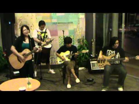 Lagu Wanita (Naif cover) - BBTA