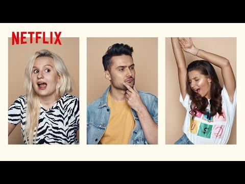 O Seksie I Nie Tylko | Sex Education Sezon 2 | Netflix