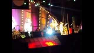 Ta Thaiya Ta Thaiya Ho- Himmatwala- Live Cncert- Bappi Lahiri