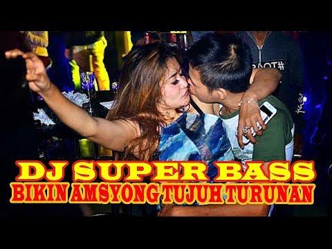 DJ Asyik JogetNya Kocak Abis Bikin Heboh Dunia Maya ▶ Breakbeat House Musik Terbaru 2017