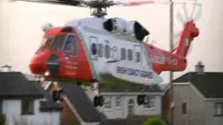 Irish Coast Guard - Rescue 118