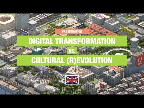 AssessFirst - Digital transformation Vs. Cultural (r)evolution !
