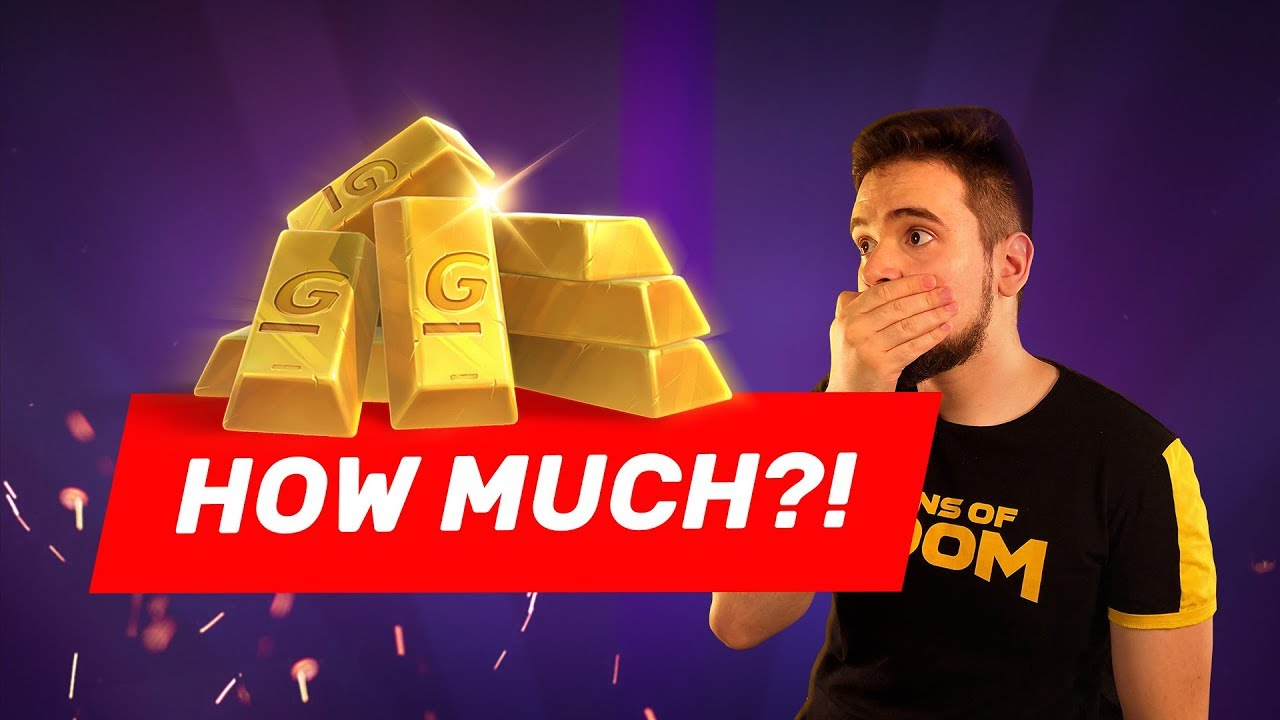 Guns of Boom – Elite Career for free/Get your gold back! – Breakdown #1: Battle Career Season 2