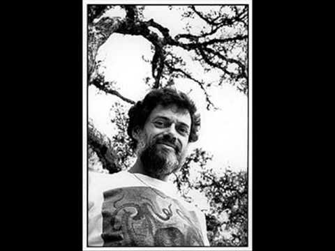 Terence McKenna Talks Morning Glory And The Psychoactive Effects