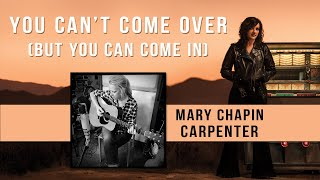 Brandy Clark - You Can't Come Over (But You Can Come In) feat. Mary Chapin Carpenter [Episode 7]