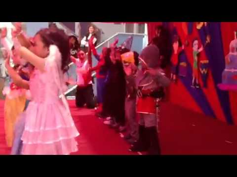 Aniversario Happy Children Videos De Viajes