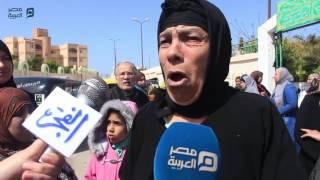 مصر العربية | جنازة