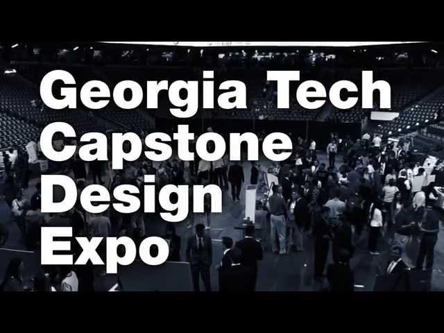 Image result for georgia tech senior design expo