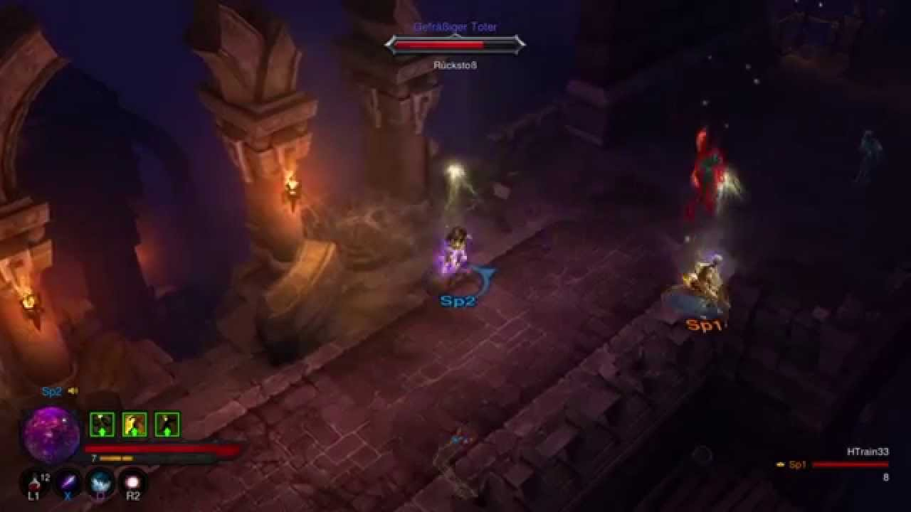 Diablo Iii Reaper Of Souls  Ultimate Evil Edition Deutsch -2349