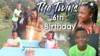 PART 2 | TWINS' BIRTHDAY, BIBLE STUDY & A DATE DAY IN LITHUANIA (PLATELIAI) | TRAVEL VLOG